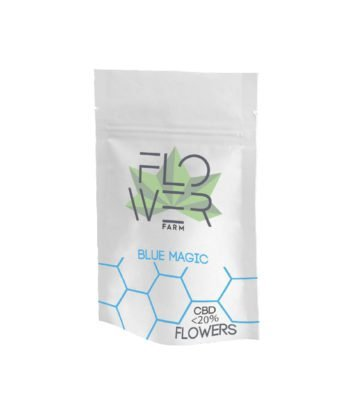 BLUE MAGIC CBD 20