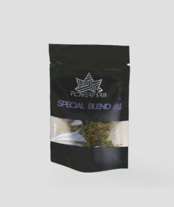 SPECIAL BLEND 4 2 GR CBD < 20%
