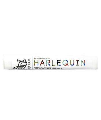 PRE ROLLED HARLEQUIN CBD 30