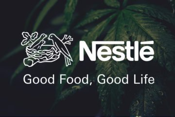 Nestlé entra nel mercato della Cannabis