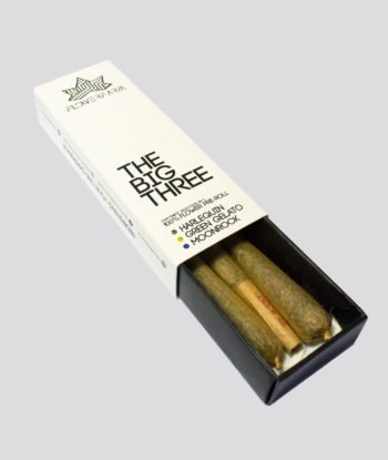 Pre Rolled-the-big-three