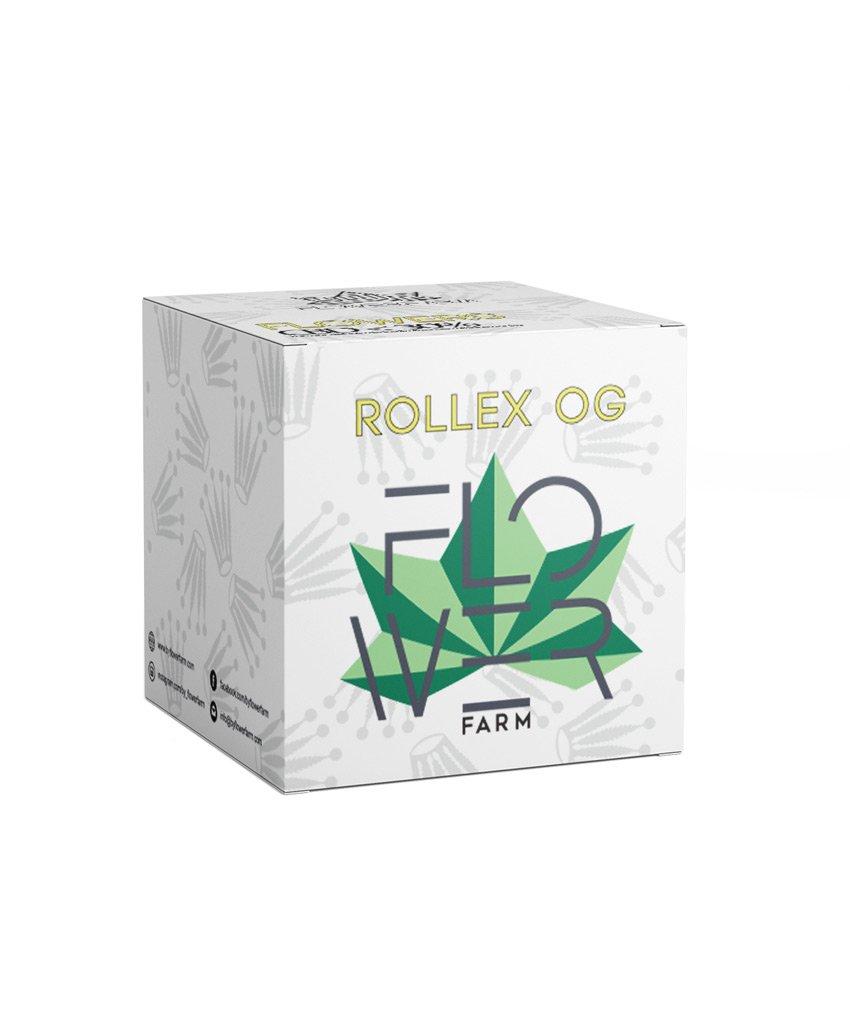 ROLLEX OG 2GR CBD 30
